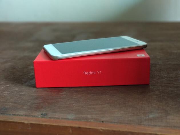 Xiaomi Redmi Y1 vs Xiaomi Redmi Note 4: Какой из них ваш выбор